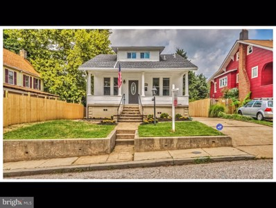 2822 Christopher Avenue, Baltimore, MD 21214 - MLS#: 1000046685