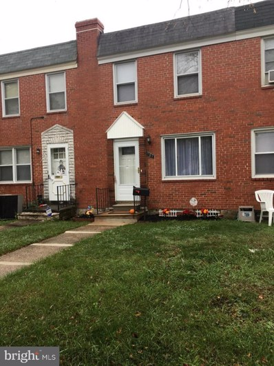 789 Yale Avenue, Baltimore, MD 21229 - MLS#: 1000046711