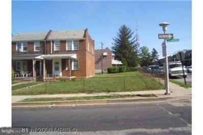 2515 Keyworth Avenue, Baltimore, MD 21215 - MLS#: 1000046773