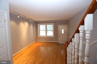 209 Eaton Street, Baltimore, MD 21224 - MLS#: 1000046851
