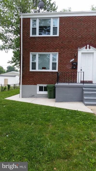 2421 Northern 2ND Floor Parkway, Baltimore, MD 21214 - MLS#: 1000046893
