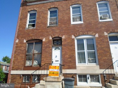 2340 Fayette Street W, Baltimore, MD 21223 - MLS#: 1000046901