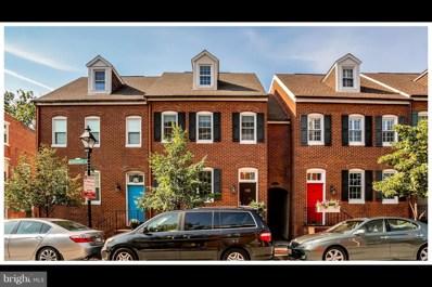 133 Montgomery Street W, Baltimore, MD 21230 - MLS#: 1000046987