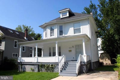 2208 Allendale Road, Baltimore, MD 21216 - MLS#: 1000047077