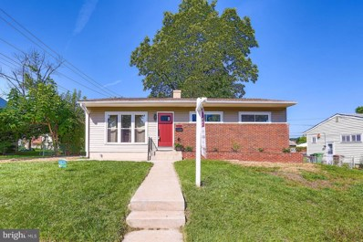 6302 Tramore Road, Baltimore, MD 21214 - MLS#: 1000047103