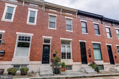 3011 Eastern Avenue, Baltimore, MD 21224 - MLS#: 1000047107