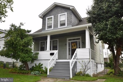3001 Christopher Avenue, Baltimore, MD 21214 - MLS#: 1000047121