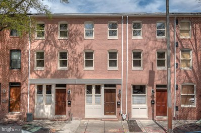 2024 Eastern Avenue, Baltimore, MD 21231 - MLS#: 1000047151