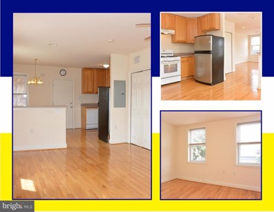 1044 Charles Street S UNIT A, Baltimore, MD 21230 - MLS#: 1000047239