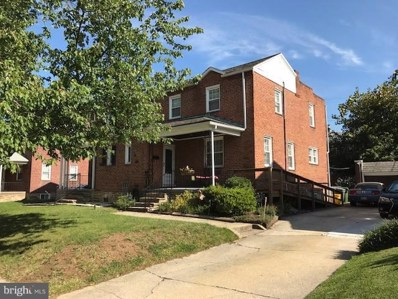 2812 Harview Avenue, Baltimore, MD 21234 - MLS#: 1000047287