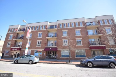 911 Charles Street S UNIT 208, Baltimore, MD 21230 - MLS#: 1000047307