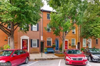 3012 Elliott Street W, Baltimore, MD 21224 - MLS#: 1000047367
