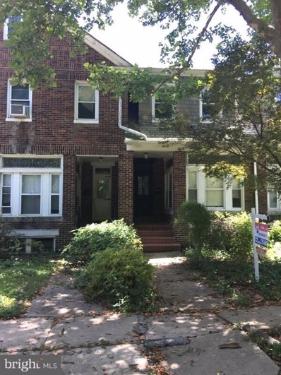 3207 Shannon Drive, Baltimore, MD 21213 - MLS#: 1000047425