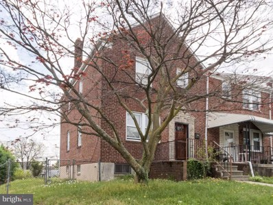 4413 Old Frederick Road, Baltimore, MD 21229 - MLS#: 1000047437