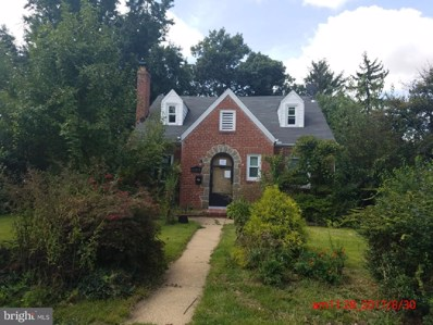3903 Biddison Lane, Baltimore, MD 21206 - MLS#: 1000047447