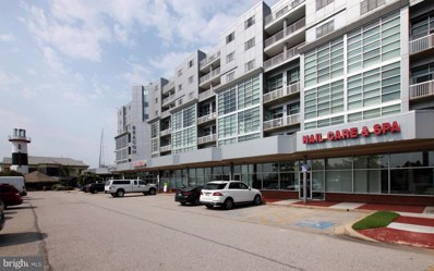 2772 Lighthouse Point E UNIT 208, Baltimore, MD 21224 - MLS#: 1000047459