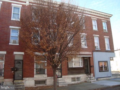 232 Kenwood Avenue N, Baltimore, MD 21224 - MLS#: 1000047467