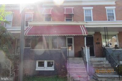 157 Monastery Avenue, Baltimore, MD 21229 - MLS#: 1000047503
