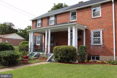 4514 Rokeby Road, Baltimore, MD 21229 - MLS#: 1000047553