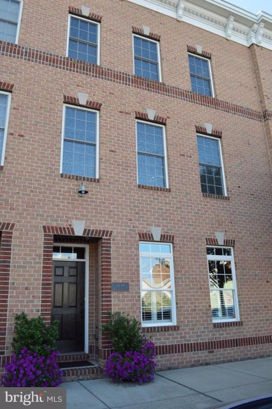 1334 Decatur Street, Baltimore, MD 21230 - MLS#: 1000047571
