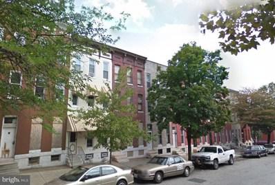 1815 Caroline Street N, Baltimore, MD 21213 - MLS#: 1000047687