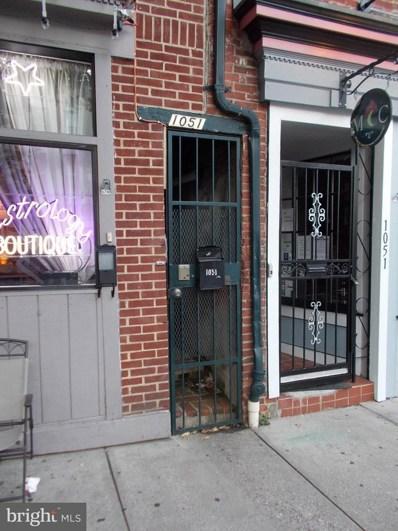 1049 Charles Street, Baltimore, MD 21230 - MLS#: 1000047707