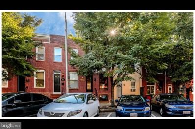 931 Kenwood Avenue, Baltimore, MD 21224 - MLS#: 1000047711