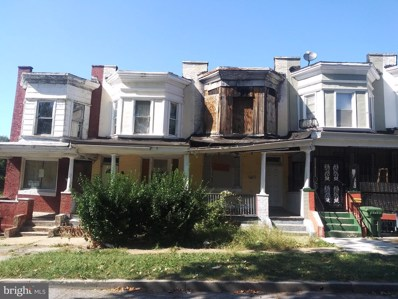 2810 Keyworth Avenue, Baltimore, MD 21215 - #: 1000047983