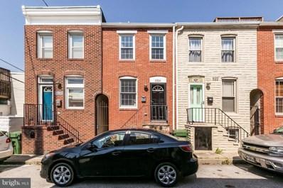 624 Port Street S, Baltimore, MD 21224 - MLS#: 1000048093