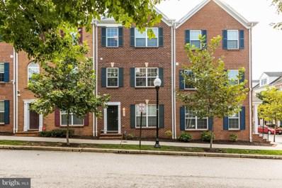 881 Ryan Street, Baltimore, MD 21230 - MLS#: 1000048201