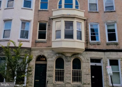 211 Biddle Street, Baltimore, MD 21202 - MLS#: 1000048203