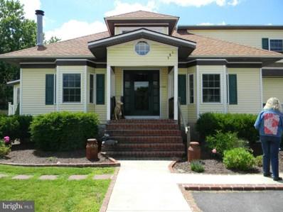 381 Glebe Road, Easton, MD 21601 - #: 1000048619