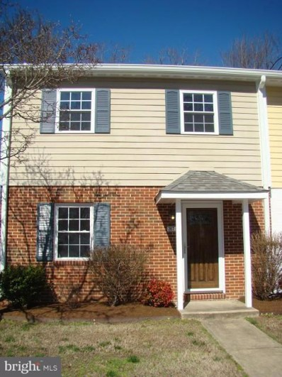 207 Webb Lane, Saint Michaels, MD 21663 - MLS#: 1000049209