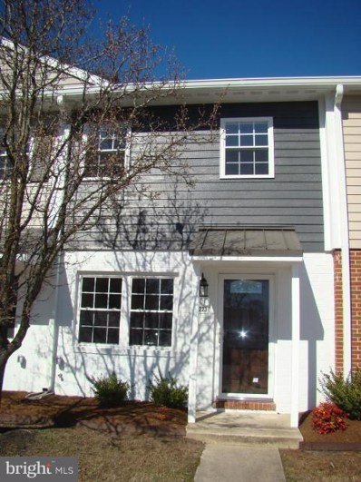 223 Webb Lane, Saint Michaels, MD 21663 - MLS#: 1000049219