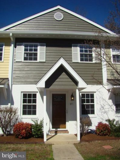 211 Webb Lane, Saint Michaels, MD 21663 - MLS#: 1000049267