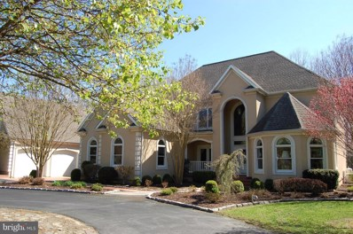 3787 Margits Lane, Trappe, MD 21673 - #: 1000049287