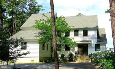 6650 Tilghman Island Road, Sherwood, MD 21665 - #: 1000049293