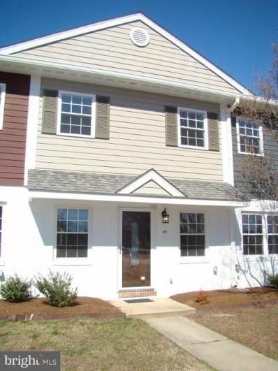221 Webb Lane, Saint Michaels, MD 21663 - #: 1000049299