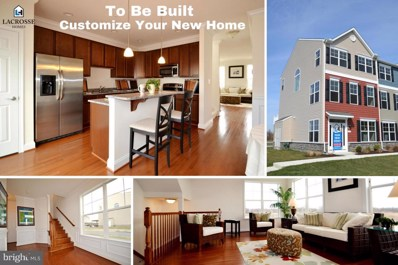 411 Bodkin Street, Easton, MD 21601 - MLS#: 1000049377