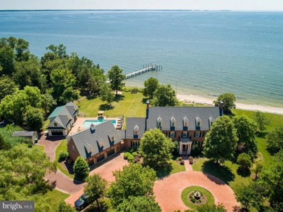 4506 Bachelors Point Court, Oxford, MD 21654 - MLS#: 1000049547