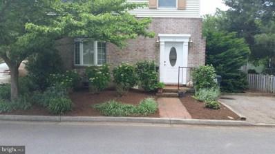 13 Thorogood Lane N UNIT 24, Easton, MD 21601 - MLS#: 1000049623