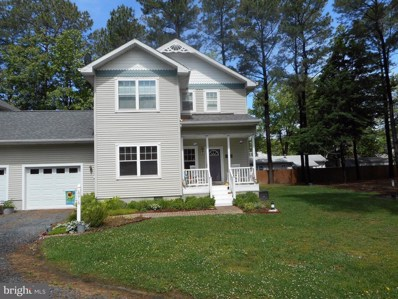 6016 Skipjack Lane, Tilghman, MD 21671 - MLS#: 1000049643
