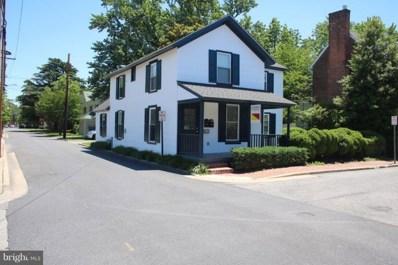 12 Talbot Lane, Easton, MD 21601 - MLS#: 1000049653