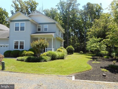 6021 Skipjack Lane, Tilghman, MD 21671 - MLS#: 1000049689