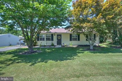 29456 Golton Drive, Easton, MD 21601 - MLS#: 1000049785