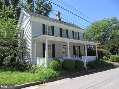 118 Grace Street, Saint Michaels, MD 21663 - MLS#: 1000049847