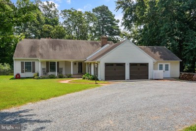 4790 Sailors Retreat Road, Oxford, MD 21654 - MLS#: 1000049873