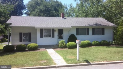515 Pleasant Place, Easton, MD 21601 - MLS#: 1000049881