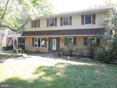 718 Wayside Avenue, Easton, MD 21601 - MLS#: 1000049911