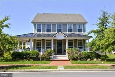 8020 Easton Village Drive, Easton, MD 21601 - MLS#: 1000050059